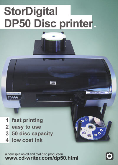Fast automated inkjet printer